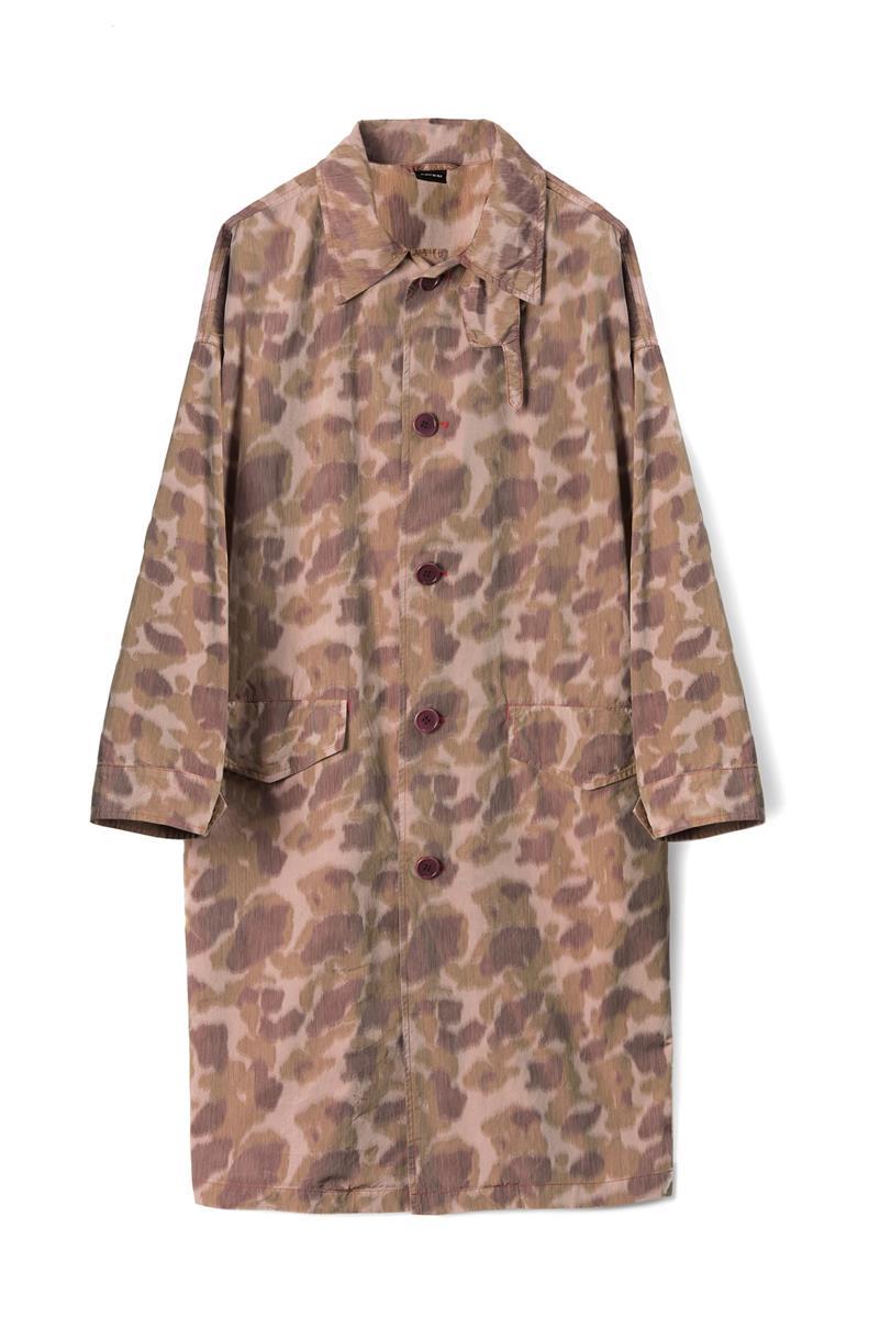 aspesi camouflage