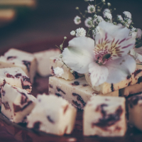 fiori commestibili tendenza wedding matrimonio