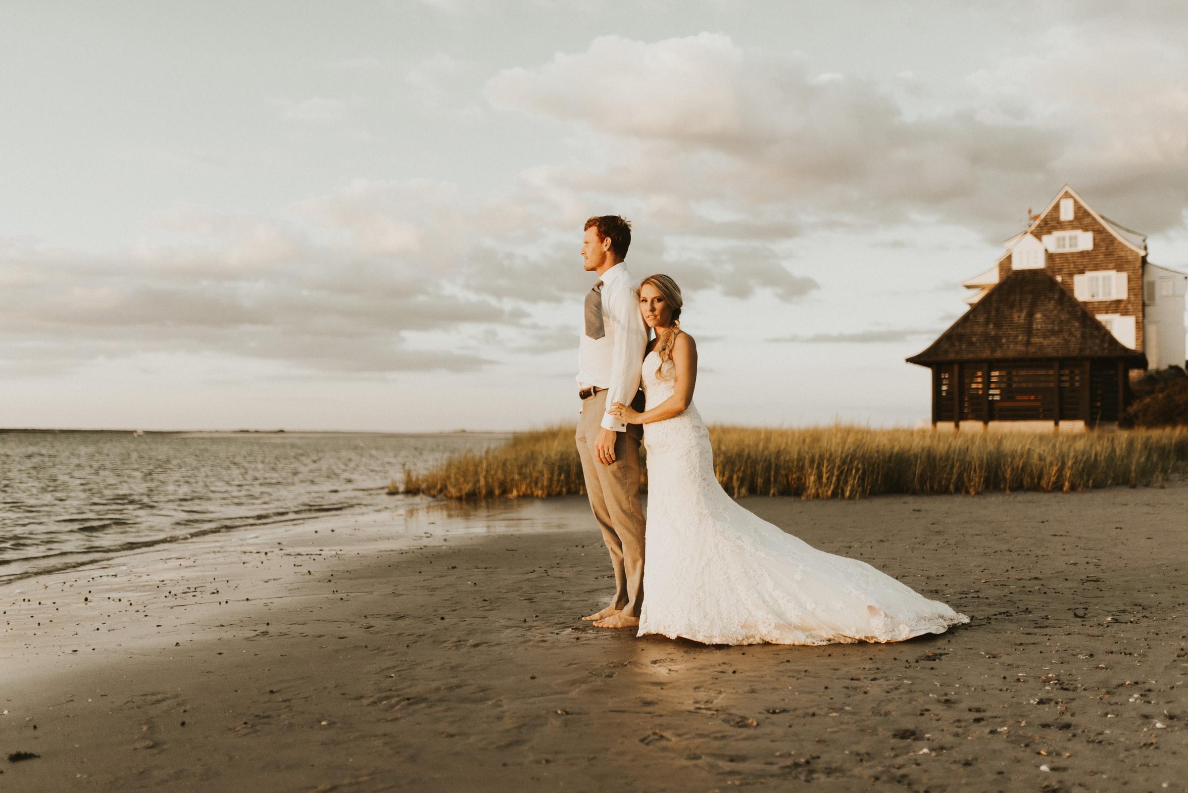 fuggire per sposarsi nuova tendenza wedding matrimonio esclusivo con pochi invitati