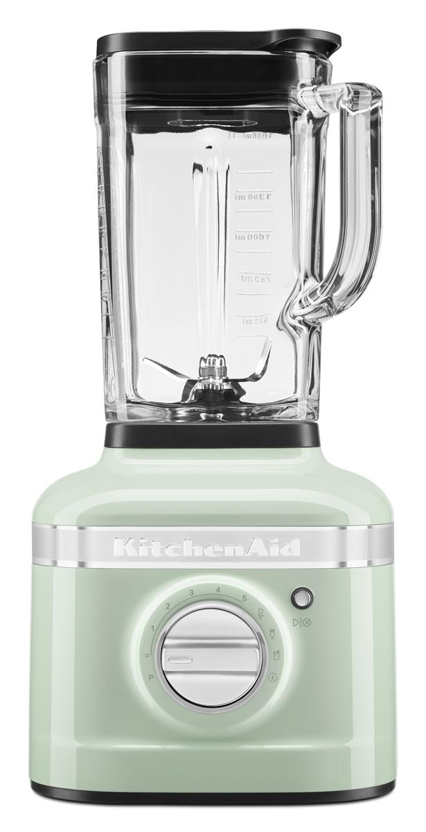kitchenaid Frullatore K400_Pistacchio