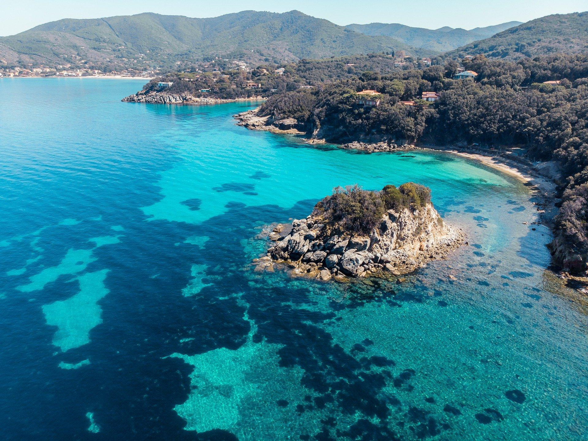 Isola d'Elba, un'isola lussureggiante nel Mediterraneo | Fashion Times