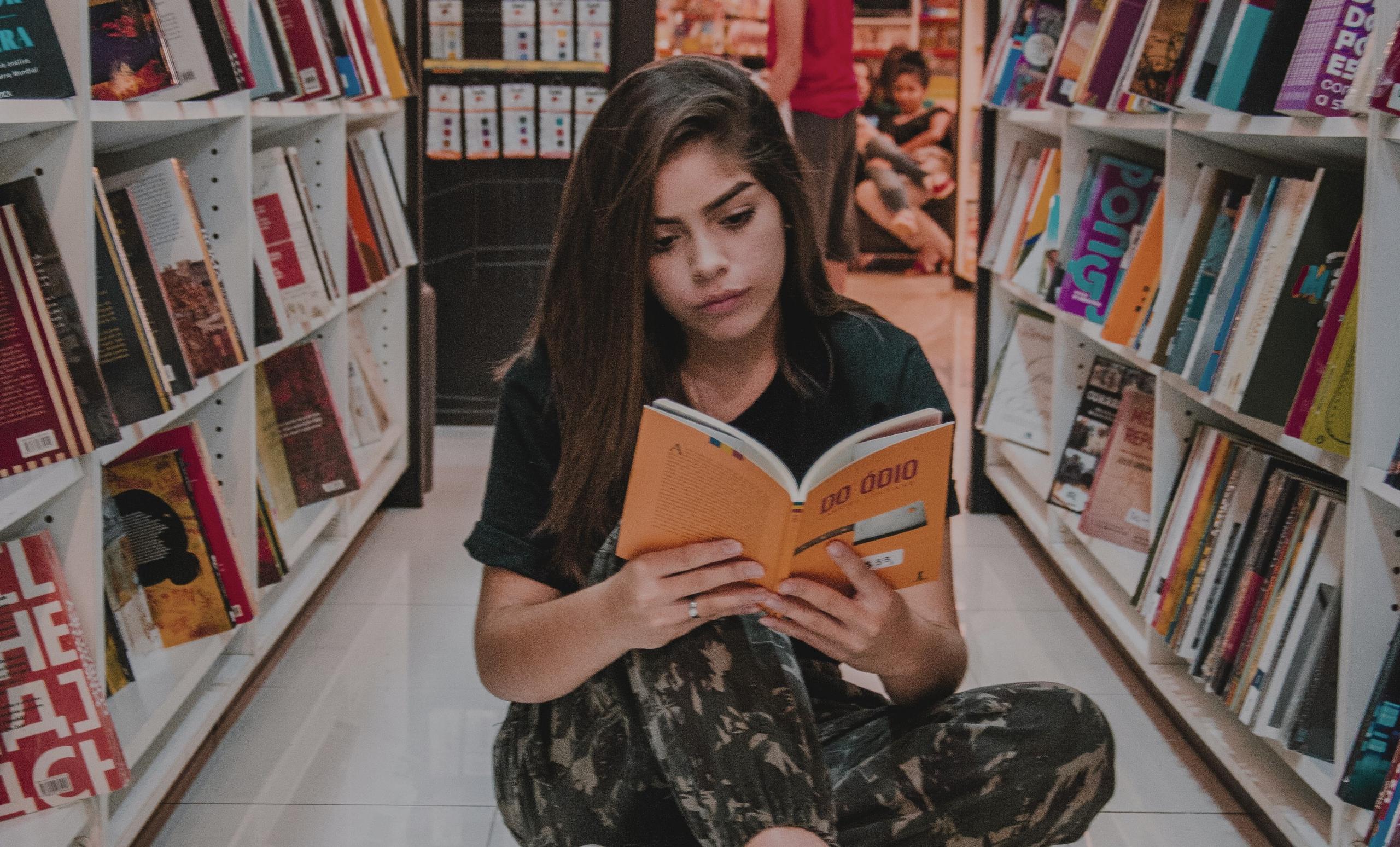 libri per apparire fighi