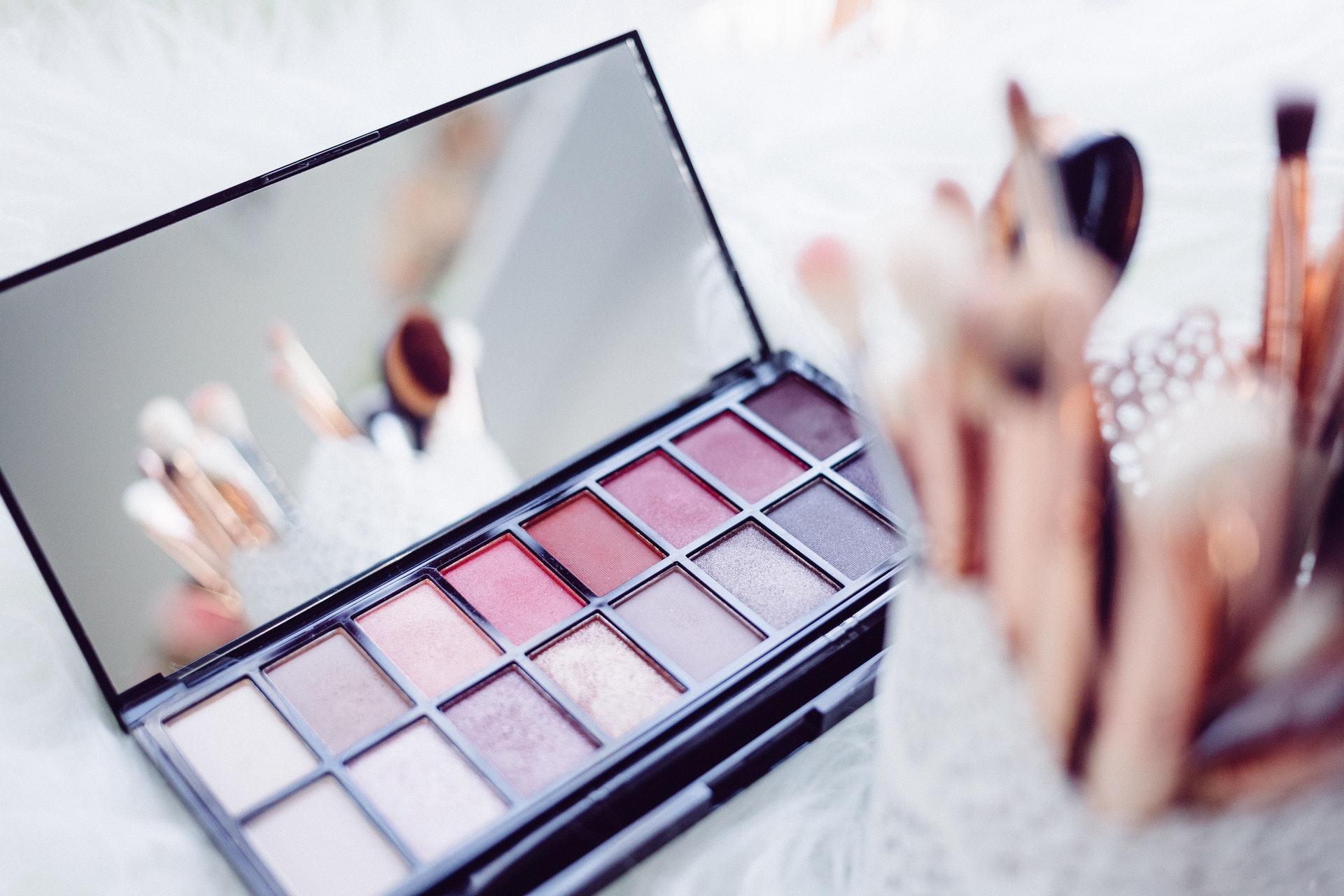 make-up estate 2020