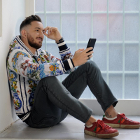 mik cosentino founder infomarketingX intervista fashiontimes