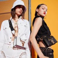 versace jeans couture primavera estate 2020