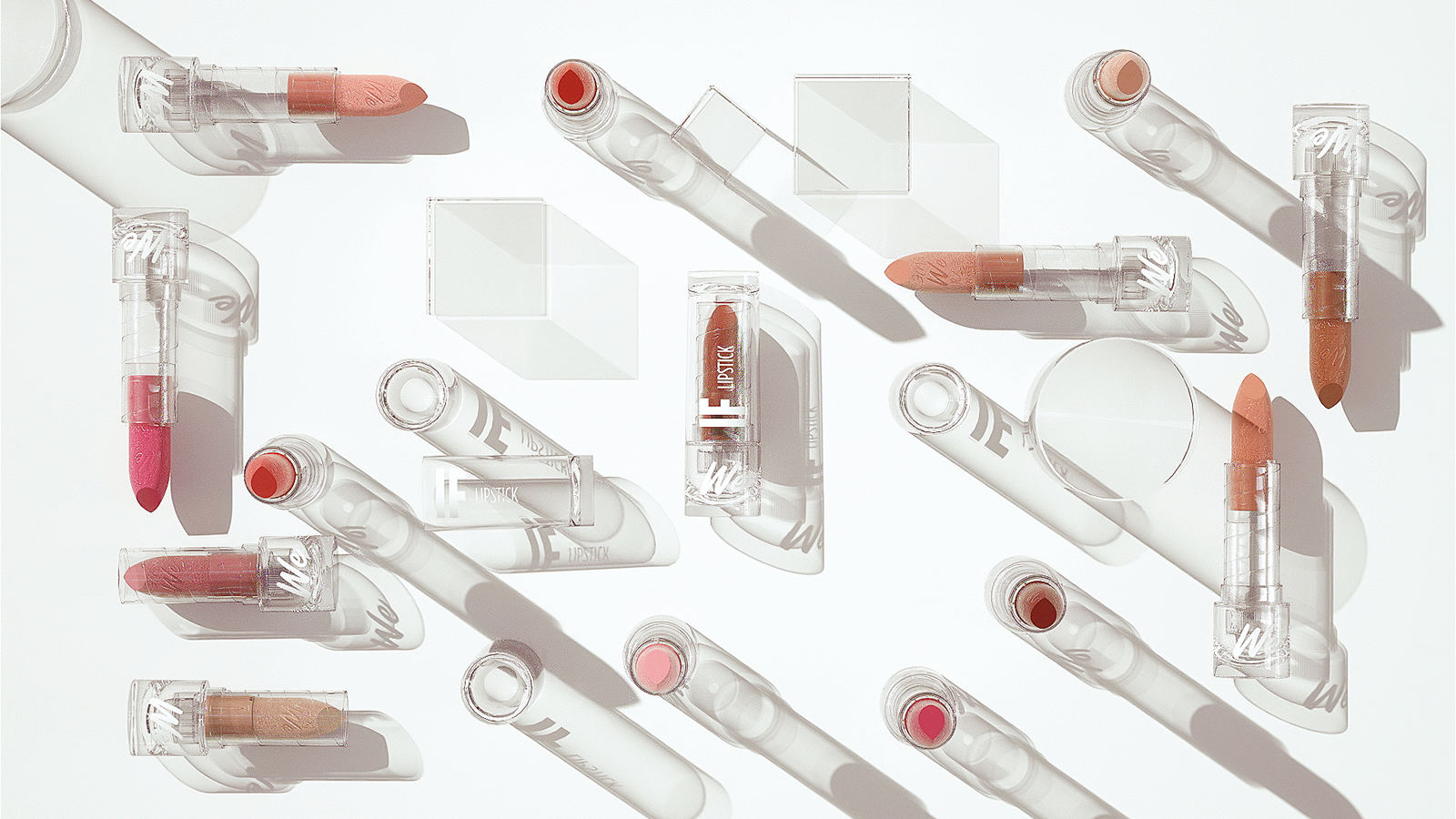 we make up rossetto if lipstick