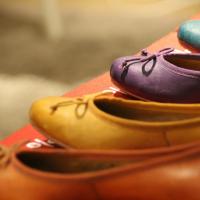 ballerine eleganti scarpe