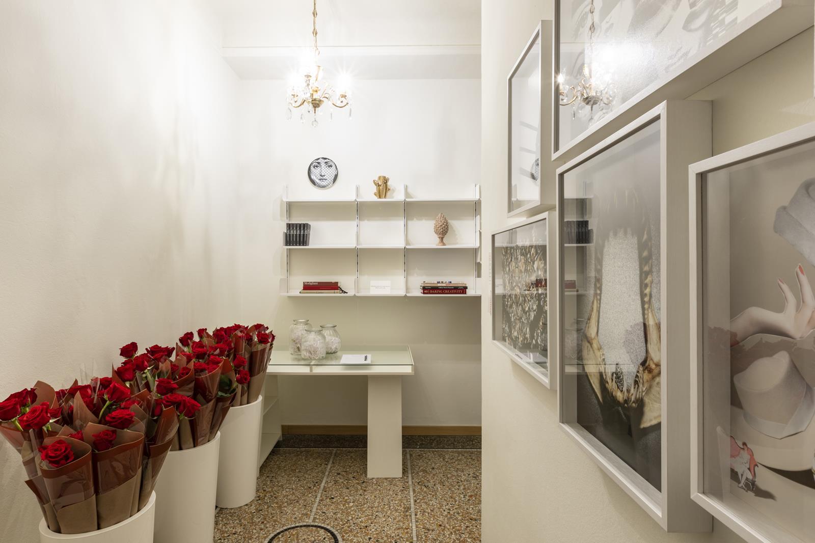 barbara gianuzzi comunicazione ufficio stampa milano alta gioielleria