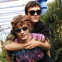 italia independant shades of love