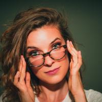 occhiali da vista tendenze