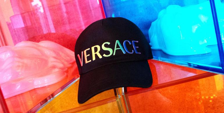 versace pride capsule