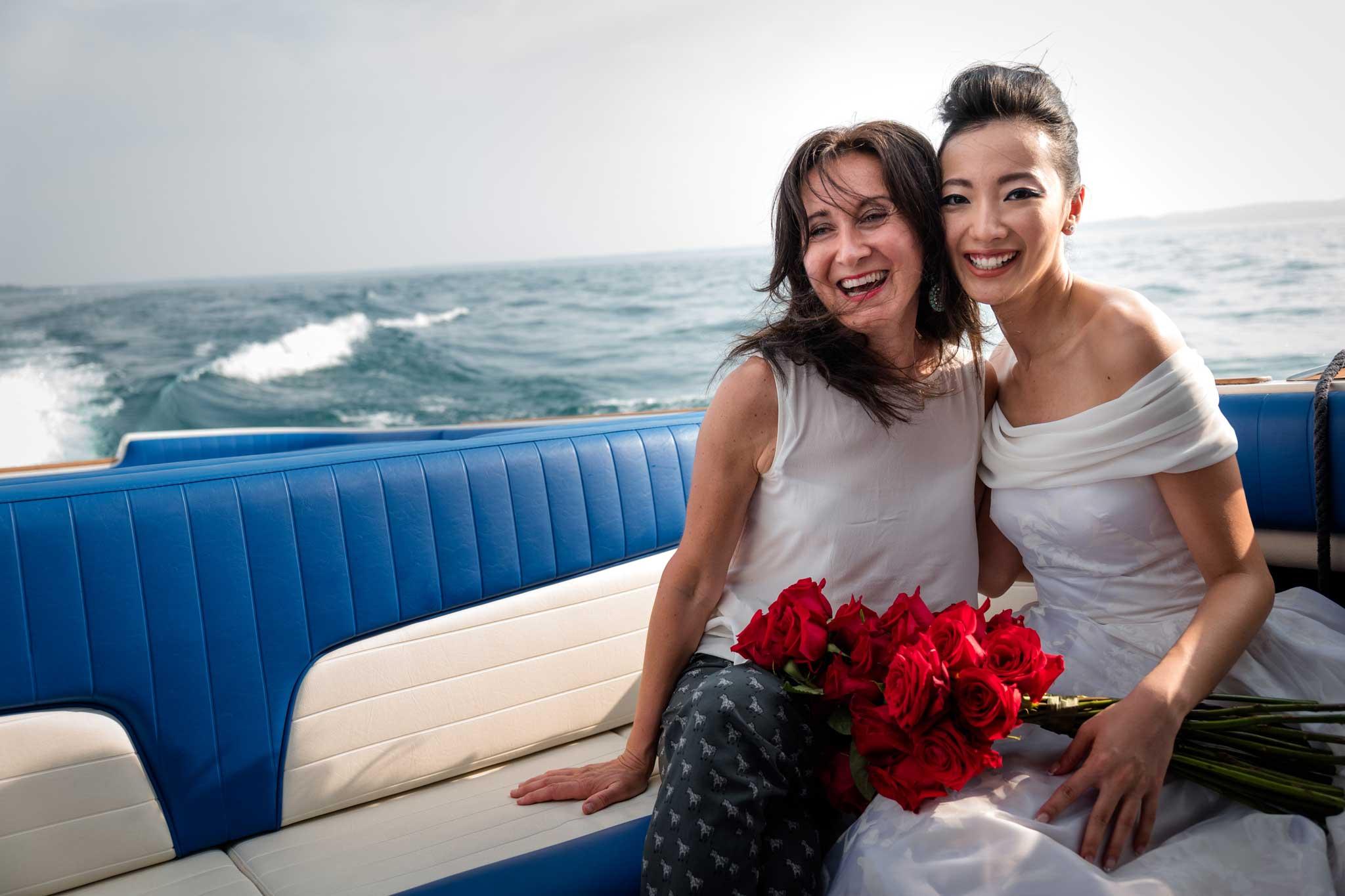intervista ad alessia santa wedding planner destination wedding