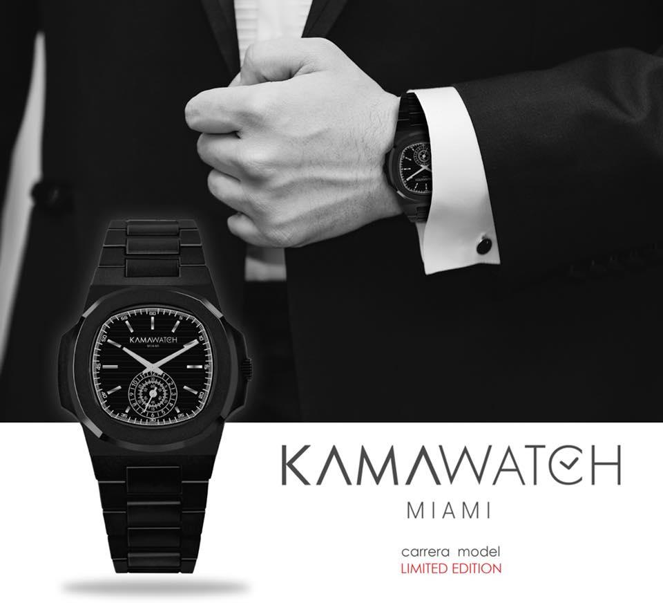 kamawatch