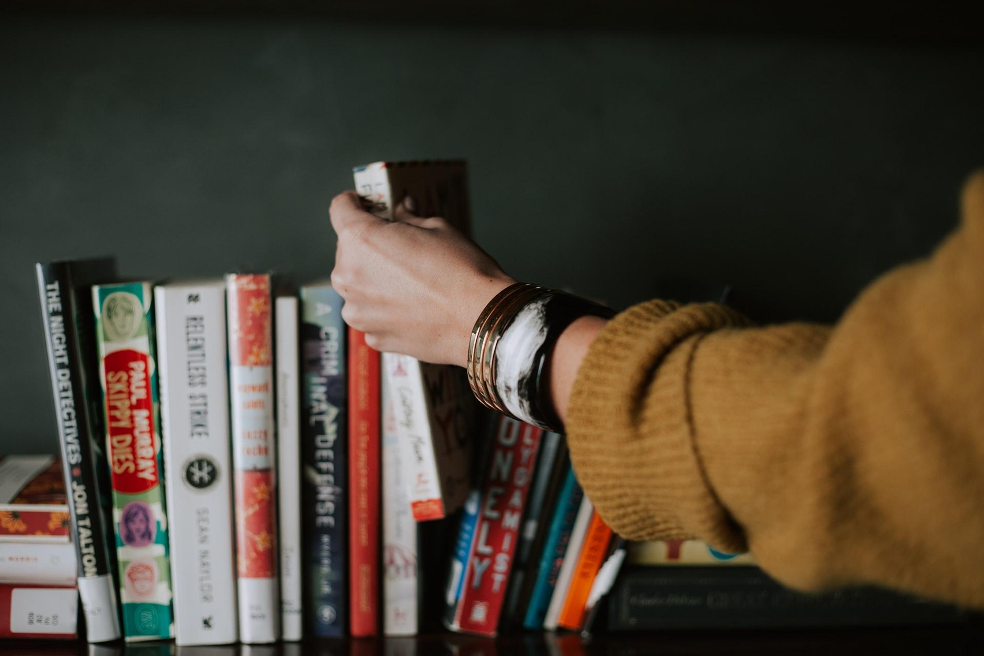 sfida libro vs e-book