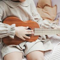 strumenti musicali videogioco bambini