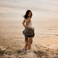 trucco waterproof mare spiaggia vacanze