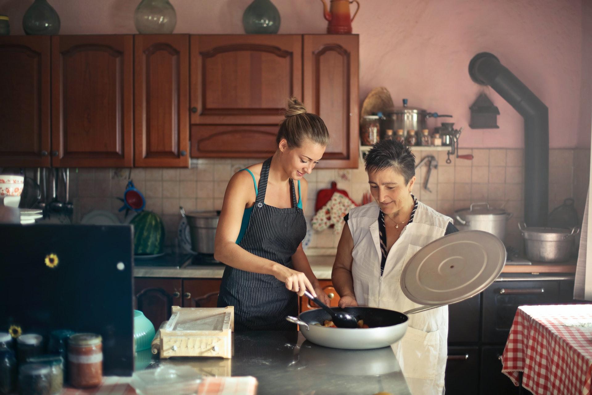 cucina light ricette