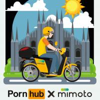 pornhub mimoto