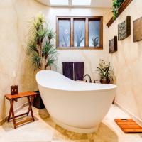 vasca idromassaggio a casa