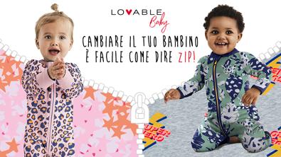 Tutina neonato   Lovable Baby