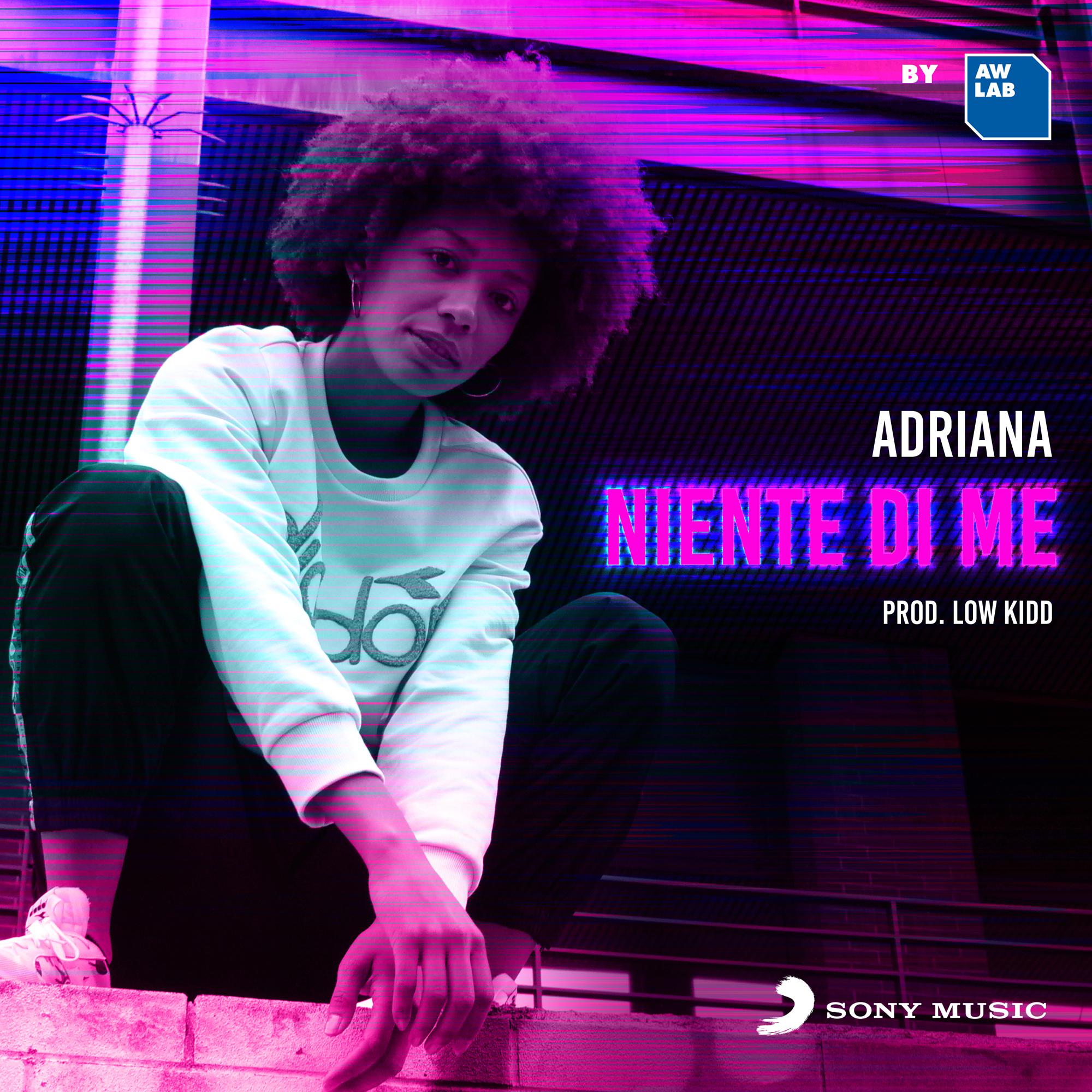 Cover_La vincitrice di AW LAB IS ME_Adriana