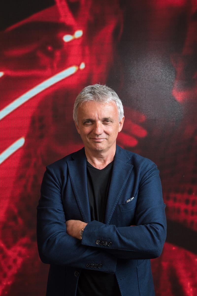 Claudio Agazzi, CEO e Founder di RetailTune