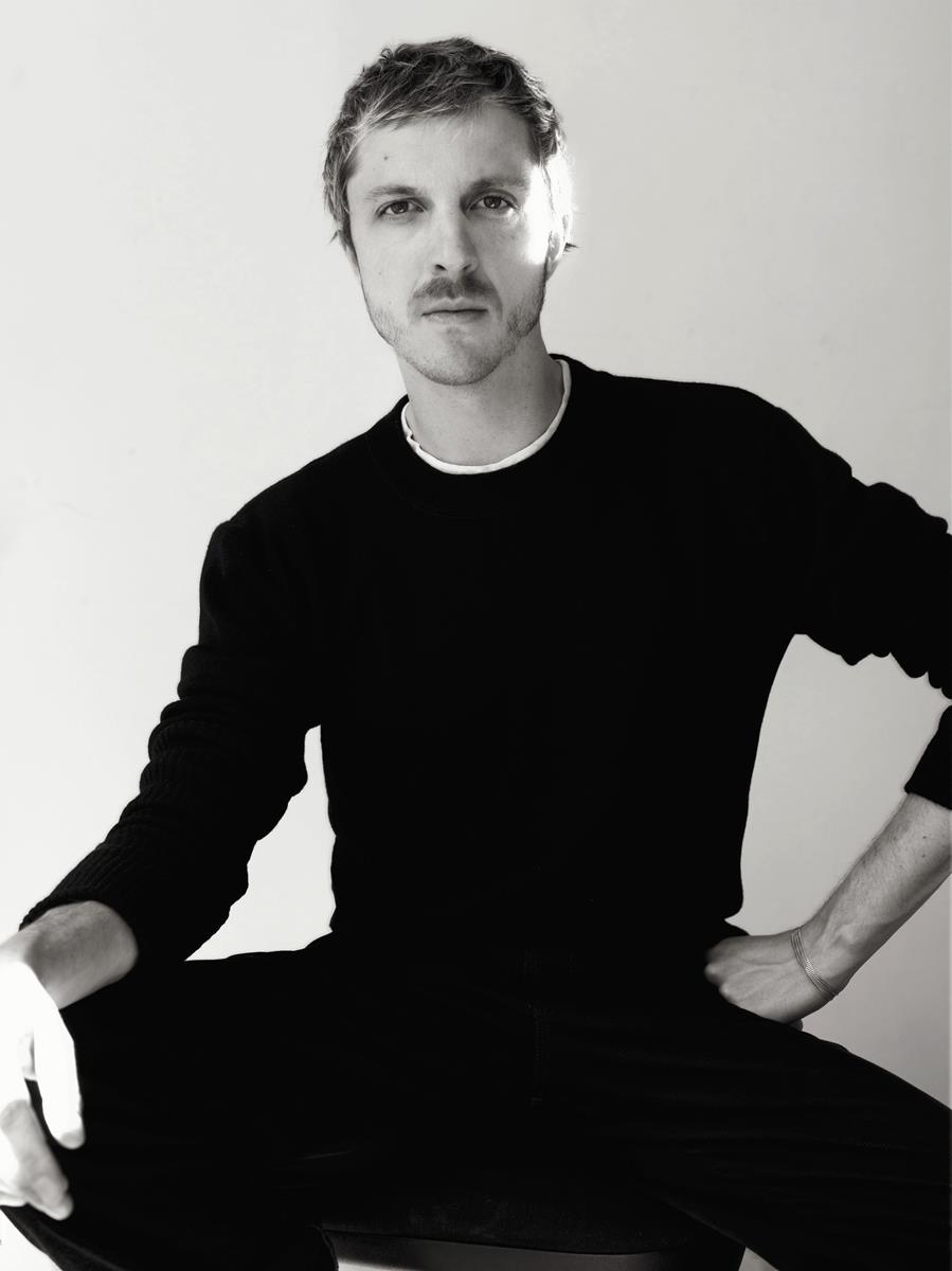 glenn martens stilista belga nuovo direttore creativo diesel