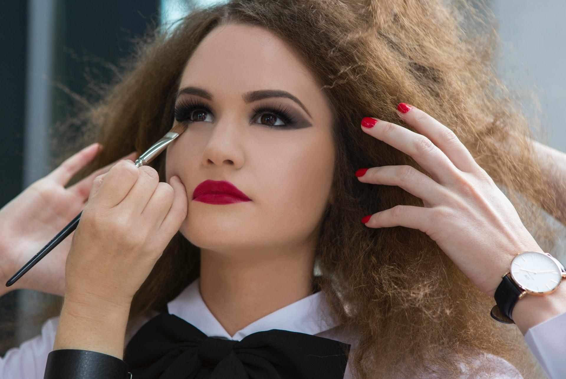 make up ombretto