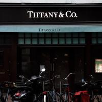 tiffany & co negozio