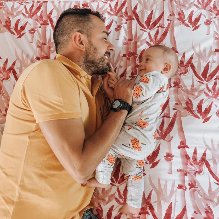 Trend à Porter per Lovable Baby