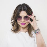 Angelica Pagnelli consulente immagine occhiali