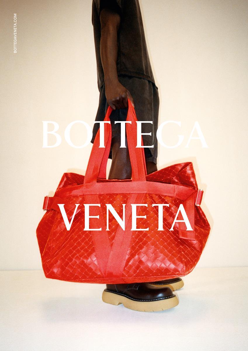 BOTTEGA VENETA - WARDROBE 01 CAMPAIGN