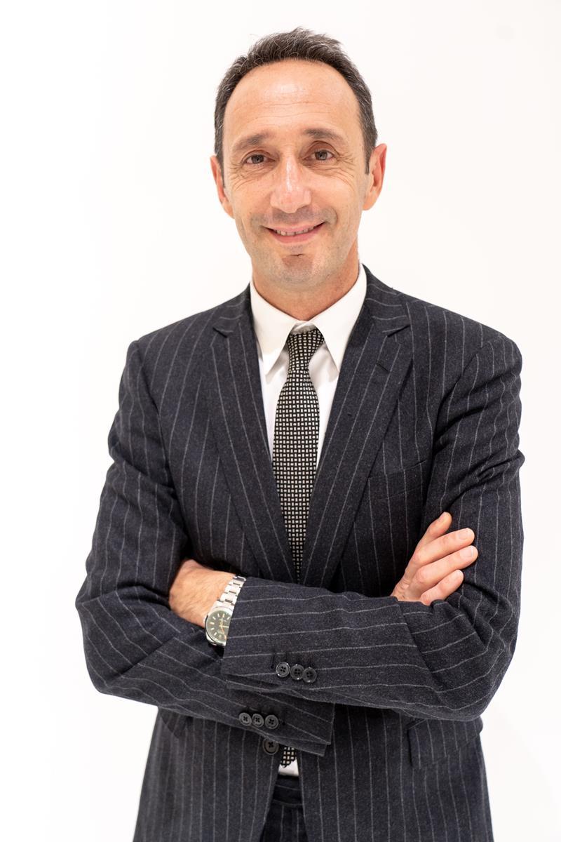 Giuseppe Rossi, Direttore Generale di Pineider