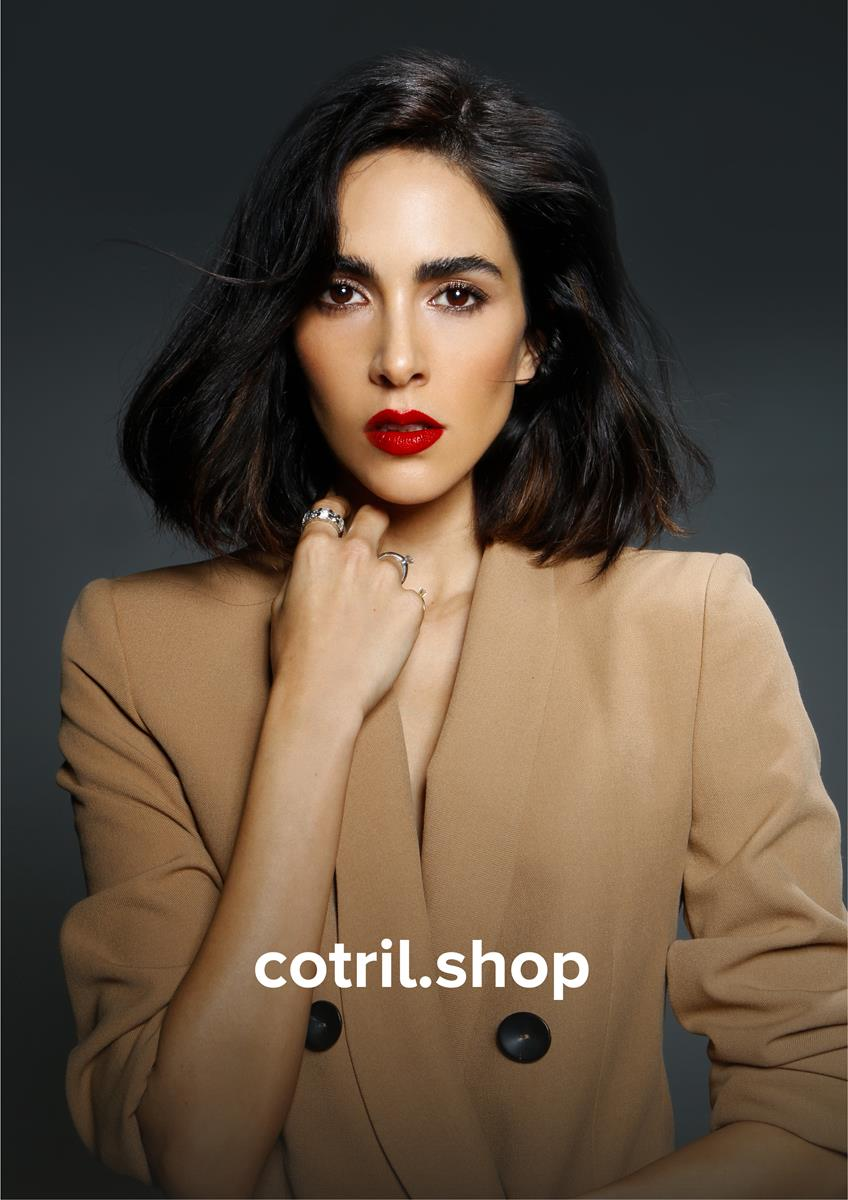 Visual Cotril e-shop