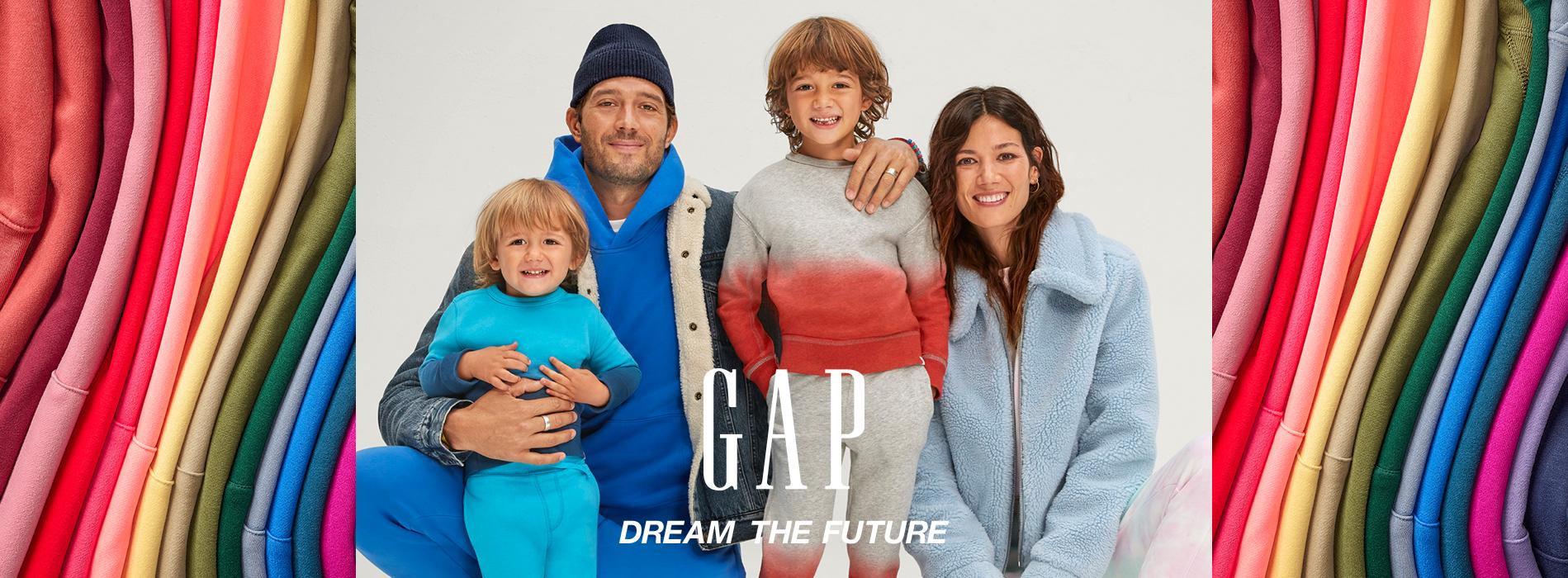 gap collezione holiday