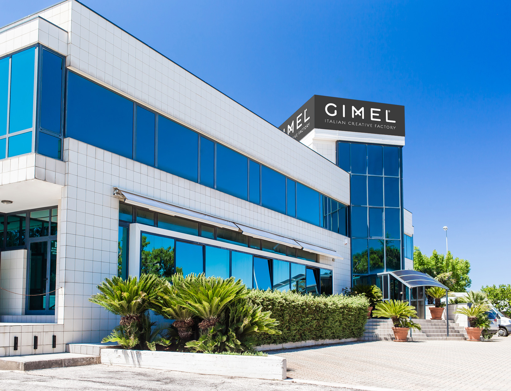 Gimel_Azienda
