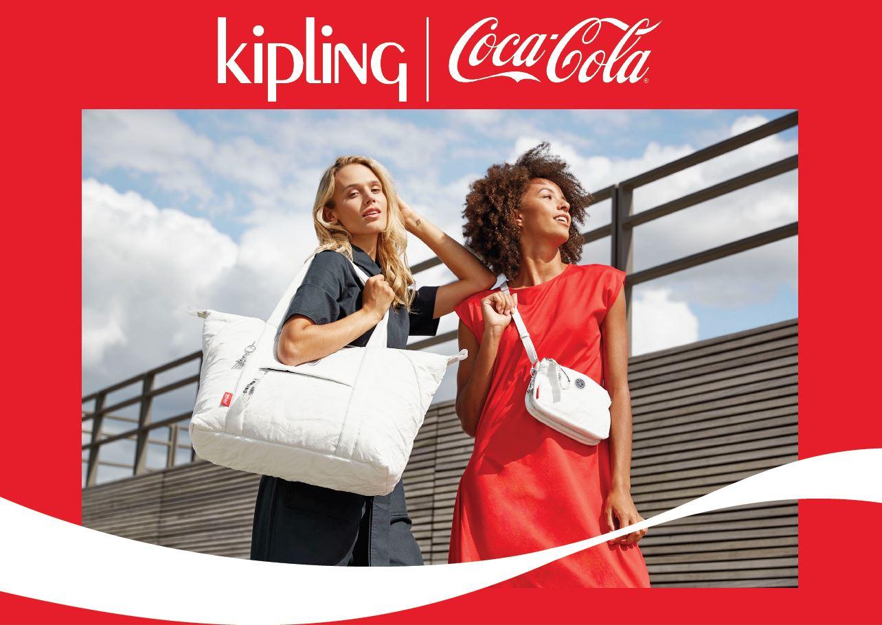 Kipling e Coca-Cola
