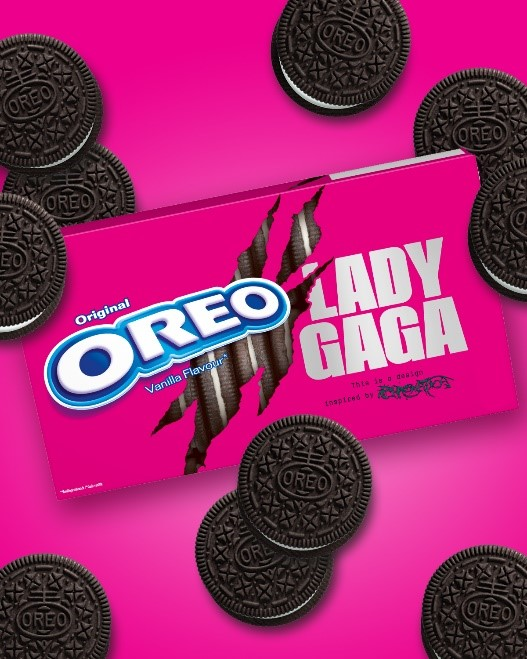 Oreo-Lady Gaga