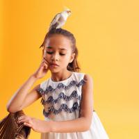 il gufo spring summer 2021 kidswear collection