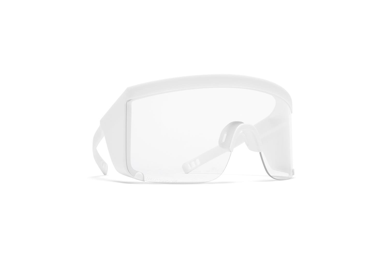 occhiali da vista protettivi e anti appannamento contro covid