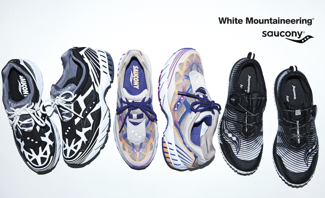 saucony originals sneakers sportive