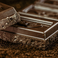 cioccolatini fondente