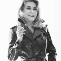 deneuve catherine film trench saint laurent anthony vaccarello