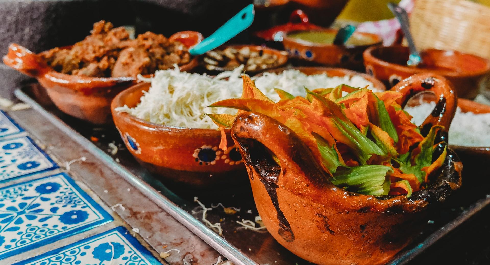 ricetta messicane