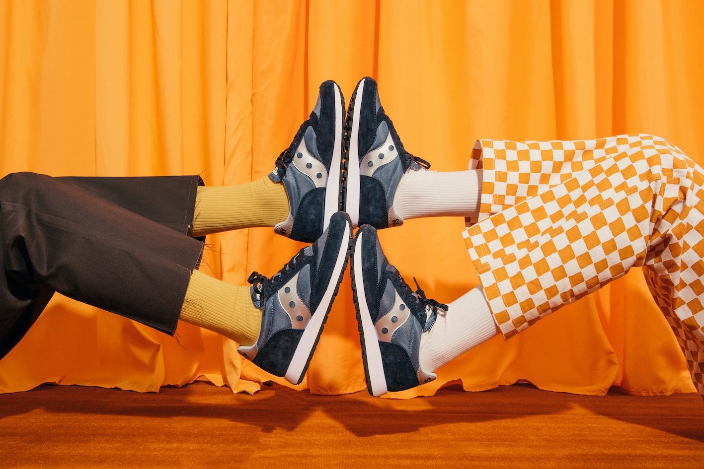 scarpette saucony scarpe sneakers