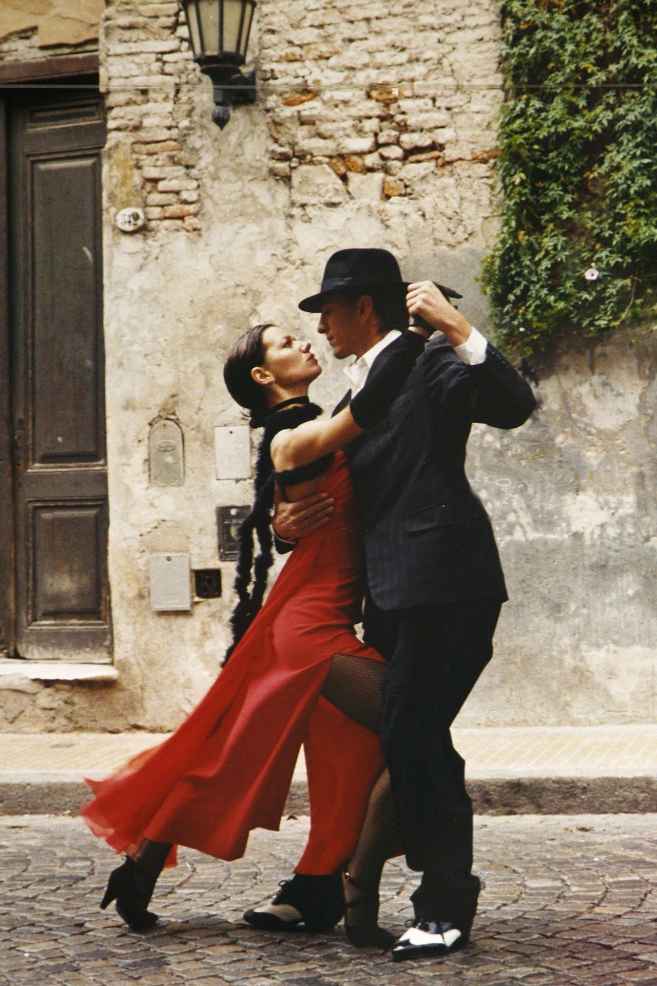 tango. significato