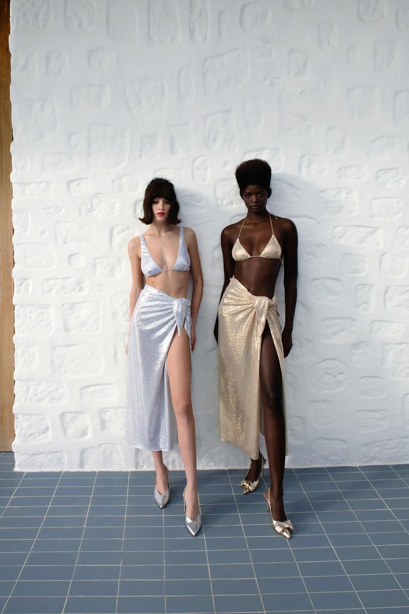 tendenze beachwear primavera estate
