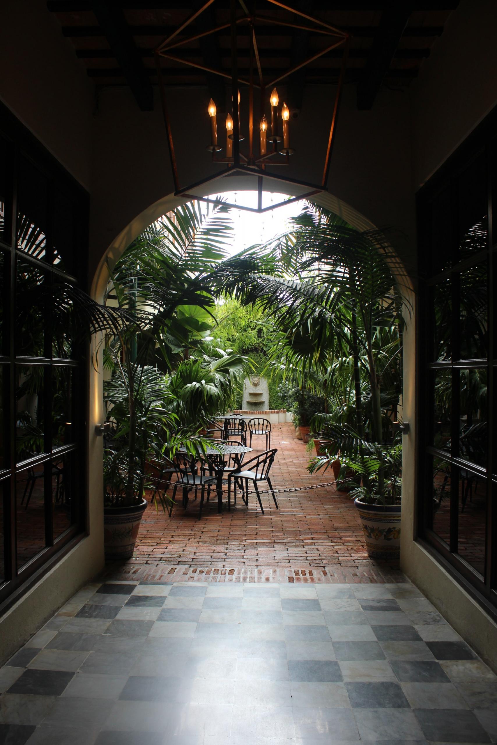 arredo giardinaggio
