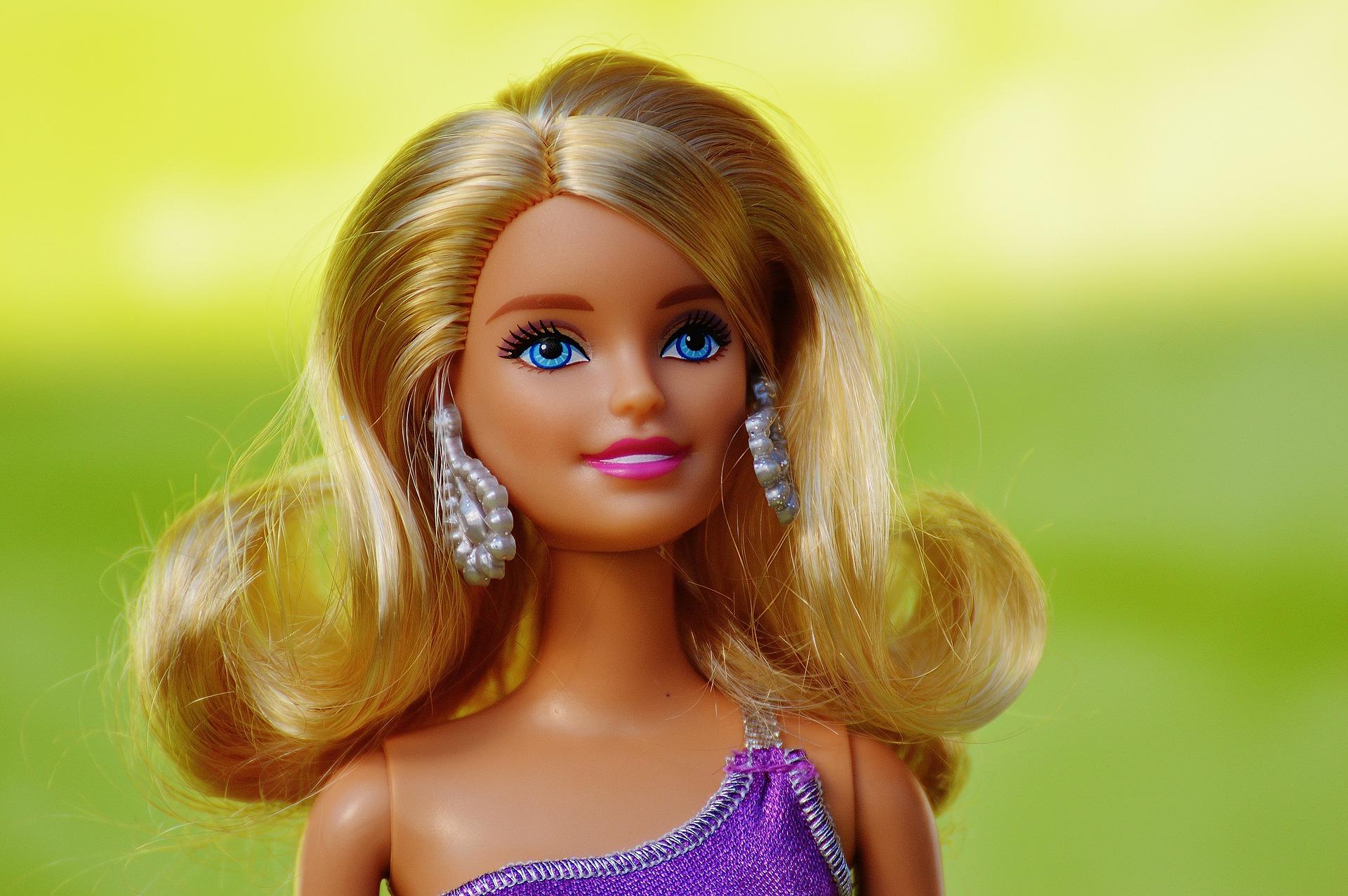 barbie day