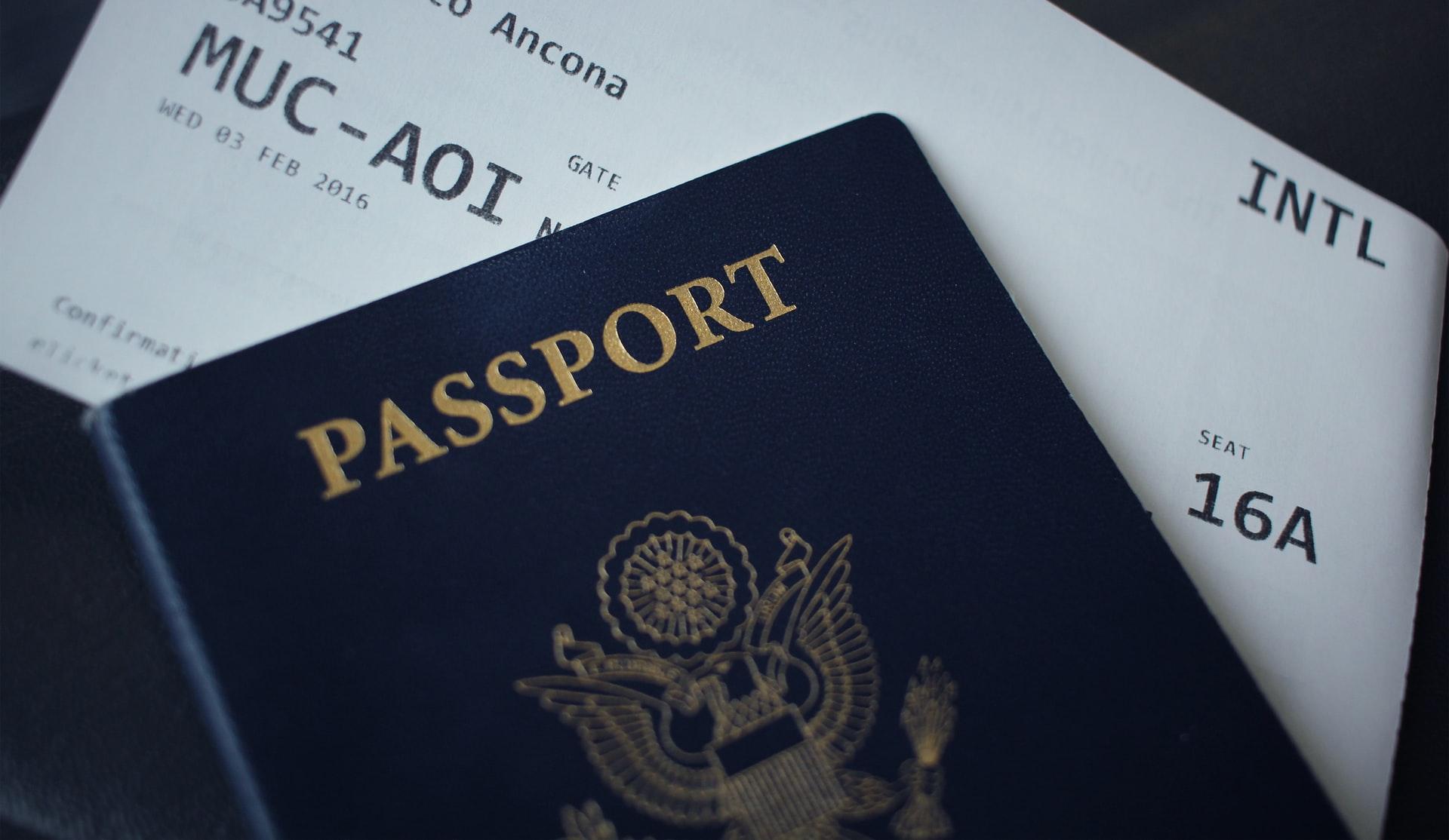biglietto aereo cosa ricordare prima di partire